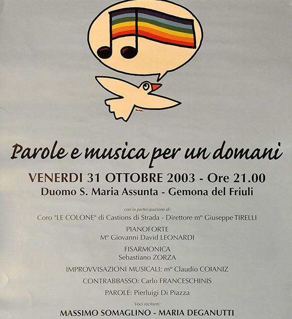 2003_gemona_parole_musica_per_un_domani