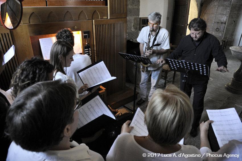 Coro Le Colone - Daniele D