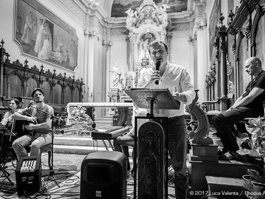 """""""La buona novella"""" di Fabrizio De André"""