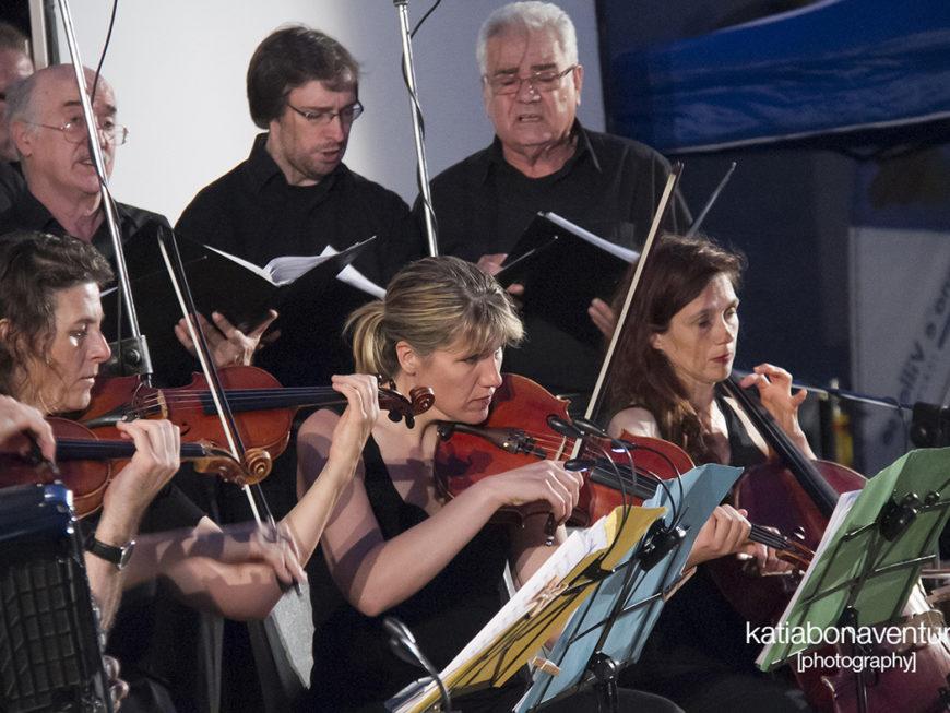 07.06.2018 Inaugurazione festival del giornalismo-Ronchi dei Leg
